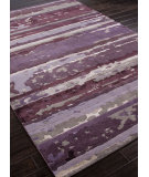 RugStudio presents Addison And Banks Hand Knotted Abr1118 Amethyst Hand-Knotted, Good Quality Area Rug