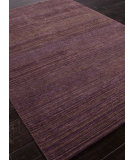 RugStudio presents Addison And Banks Hand Knotted Abr1122 Amethyst Hand-Knotted, Good Quality Area Rug