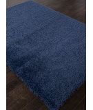 RugStudio presents Addison And Banks Shag Abr1173 Boysenberry Area Rug