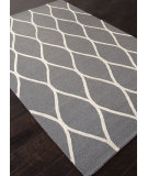 RugStudio presents Addison And Banks Hand Tufted Abr1175 Charcoal Hand-Tufted, Better Quality Area Rug