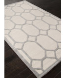 RugStudio presents Addison And Banks Hand Tufted Abr1183 Antique White Hand-Tufted, Better Quality Area Rug