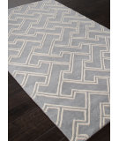 RugStudio presents Addison And Banks Hand Tufted Abr1184 Slate Hand-Tufted, Better Quality Area Rug