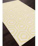 RugStudio presents Addison And Banks Hand Tufted Abr1185 Citron Hand-Tufted, Better Quality Area Rug