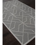 RugStudio presents Addison And Banks Hand Tufted Abr1189 Charcoal Hand-Tufted, Better Quality Area Rug