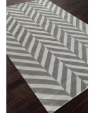RugStudio presents Addison And Banks Hand Tufted Abr1190 Charcoal Hand-Tufted, Better Quality Area Rug