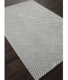 RugStudio presents Addison And Banks Hand Tufted Abr1201 Seaside Blue Hand-Tufted, Good Quality Area Rug