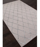 RugStudio presents Addison And Banks Hand Tufted Abr1206 Medium Gray Hand-Tufted, Good Quality Area Rug