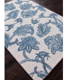 RugStudio presents Addison And Banks Hand Tufted Abr0445 Antique White Hand-Tufted, Best Quality Area Rug