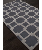 RugStudio presents Addison And Banks Hand Tufted Abr1212 Charcoal Hand-Tufted, Best Quality Area Rug