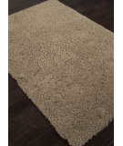 RugStudio presents Addison And Banks Shag Abr1215 Taupe Area Rug