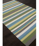 RugStudio presents Addison And Banks Flat Weave Abr1219 White Flat-Woven Area Rug