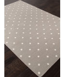 RugStudio presents Addison And Banks Flat Weave Abr1221 Medium Gray Flat-Woven Area Rug