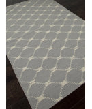 RugStudio presents Rugstudio Sample Sale 81860R Slate Blue Flat-Woven Area Rug