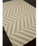 RugStudio presents Addison And Banks Flat Weave Abr0477 Beige / Antique White Flat-Woven Area Rug