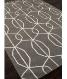RugStudio presents Addison And Banks Flat Weave Abr0483 Liquorice Flat-Woven Area Rug