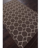 RugStudio presents Addison And Banks Flat Weave Abr0494 Deep Charcoal Flat-Woven Area Rug