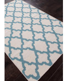 RugStudio presents Rugstudio Sample Sale 81890R Antique White / Capri Flat-Woven Area Rug