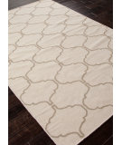 RugStudio presents Rugstudio Sample Sale 81958R Antique White / Silver Gray Flat-Woven Area Rug
