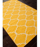 RugStudio presents Addison And Banks Flat Weave Abr0707 Mango Flat-Woven Area Rug