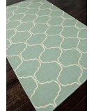 RugStudio presents Rugstudio Sample Sale 81961R Silver Sea Moss Flat-Woven Area Rug