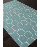RugStudio presents Addison And Banks Flat Weave Abr1230 Ceramic Flat-Woven Area Rug