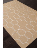 RugStudio presents Addison And Banks Flat Weave Abr1231 Camel Flat-Woven Area Rug
