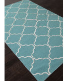 RugStudio presents Addison And Banks Flat Weave Abr1240 Ceramic Flat-Woven Area Rug