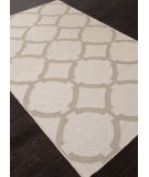 RugStudio presents Rugstudio Sample Sale 103722R Antique White Flat-Woven Area Rug