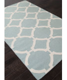 RugStudio presents Addison And Banks Flat Weave Abr1245 Silver Sea Moss Flat-Woven Area Rug