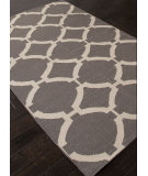 RugStudio presents Addison And Banks Flat Weave Abr1246 Liquorice Flat-Woven Area Rug