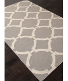 RugStudio presents Addison And Banks Flat Weave Abr1247 Medium Gray Flat-Woven Area Rug