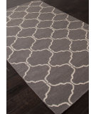 RugStudio presents Addison And Banks Flat Weave Abr1248 Liquorice Flat-Woven Area Rug