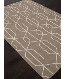 RugStudio presents Addison And Banks Flat Weave Abr1250 Gray Brown Flat-Woven Area Rug
