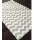 RugStudio presents Addison And Banks Flat Weave Abr1254 Silver Sea Moss Flat-Woven Area Rug