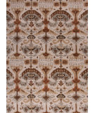 RugStudio presents Addison And Banks Hand Tufted Abr0534 Antique White Hand-Tufted, Best Quality Area Rug