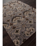 RugStudio presents Addison And Banks Hand Tufted Abr0536 Liquorice Hand-Tufted, Best Quality Area Rug