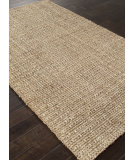 RugStudio presents Addison And Banks Naturals Abr1290 Natural Silver Sisal/Seagrass/Jute Area Rug