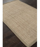 RugStudio presents Addison And Banks Naturals Abr1291 Natural Silver Sisal/Seagrass/Jute Area Rug