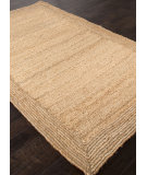 RugStudio presents Addison And Banks Naturals Abr1297 Natural Gold Sisal/Seagrass/Jute Area Rug