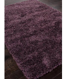 RugStudio presents Addison And Banks Shag Abr0543 Plum / Wistful Mauve Area Rug