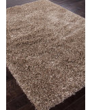 RugStudio presents Addison And Banks Shag Abr0544 Riviera Sand Area Rug