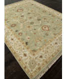 RugStudio presents Addison And Banks Hand Knotted Abr1299 Al Fresco Hand-Knotted, Best Quality Area Rug