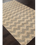 RugStudio presents Addison And Banks Naturals Abr1315 Cloud White Sisal/Seagrass/Jute Area Rug
