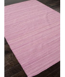 RugStudio presents Rugstudio Sample Sale 81901R Lilac Flat-Woven Area Rug