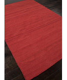 RugStudio presents Addison And Banks Flat Weave Abr0550 Mars Red Flat-Woven Area Rug