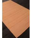 RugStudio presents Addison And Banks Flat Weave Abr1323 Vermillion Orange Flat-Woven Area Rug