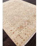 RugStudio presents Addison And Banks Hand Knotted Abr1333 Oatmeal Hand-Knotted, Best Quality Area Rug