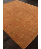 RugStudio presents Addison And Banks Hand Knotted Abr1338 Red Orange Hand-Knotted, Good Quality Area Rug