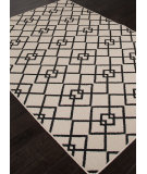 RugStudio presents Addison And Banks Indoor-Outdoor Abr1340 Cream Machine Woven, Good Quality Area Rug
