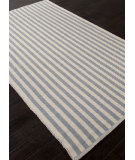 RugStudio presents Addison And Banks Flat Weave Abr1348 Milky Blue Flat-Woven Area Rug